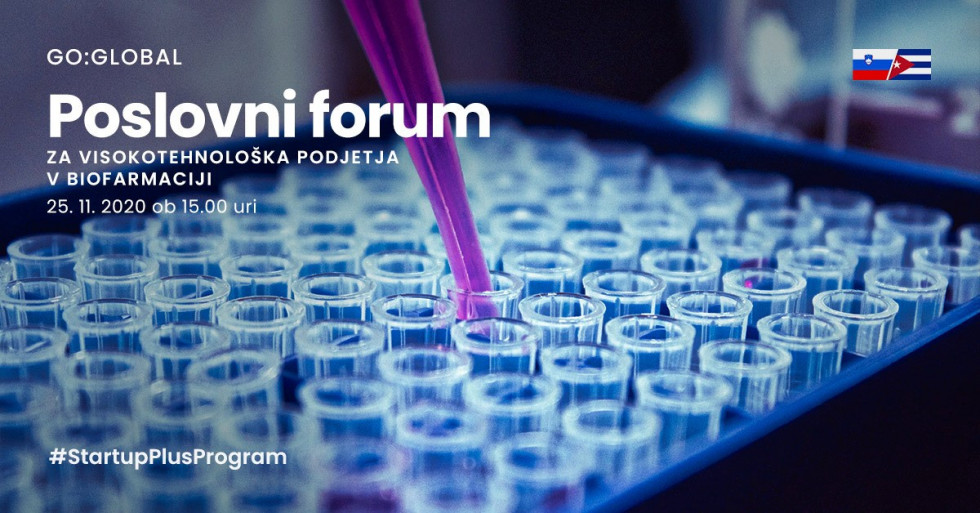 Go:Global Poslovni forum
