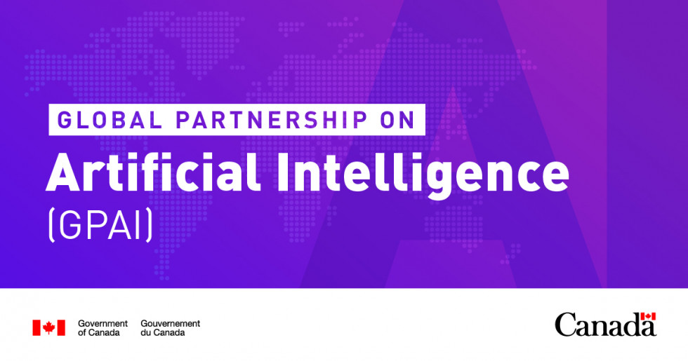 Global Partnership on Artificial Intelligence