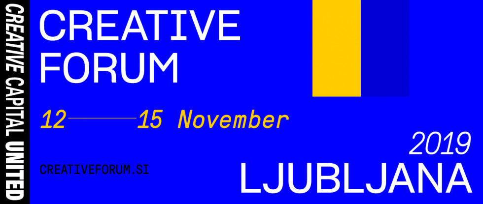 Kreativni forum 2019