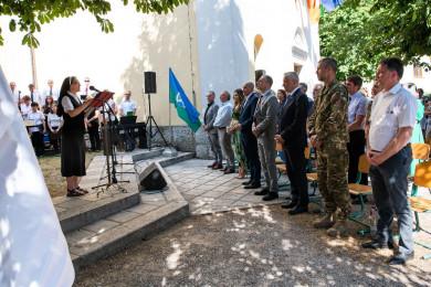 Statehood Day celebration 'Proud of Vrhpolje'