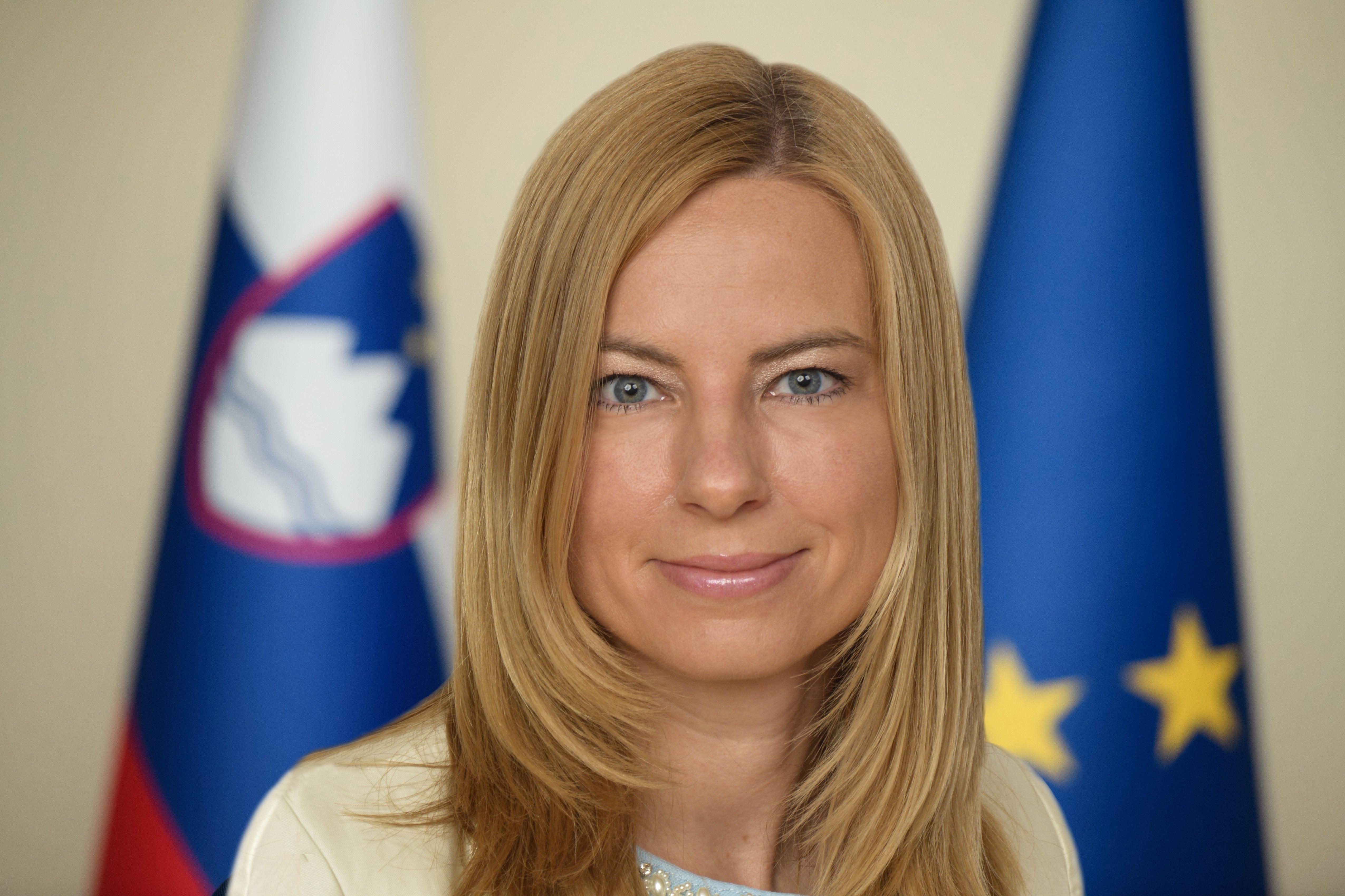 Katja KATJA RIECKERMANN
