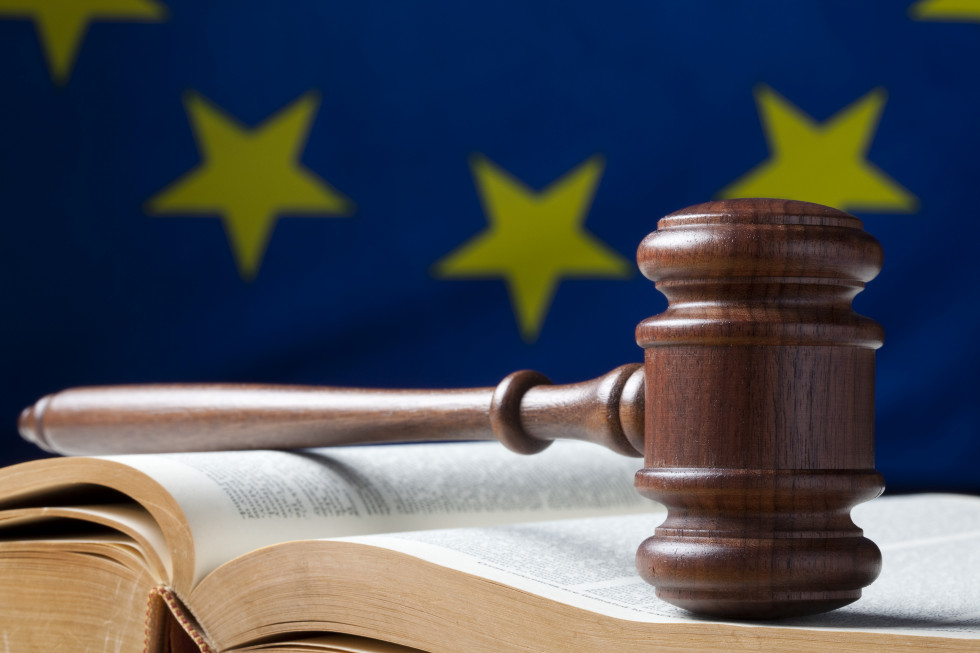 . As a country that respects the rule of law and the rulings of international courts, Slovenia has adopted legislation introducing measures for the implementation of the arbitration ruling