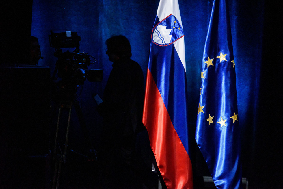 Slovenia observed Independence and Unity Day