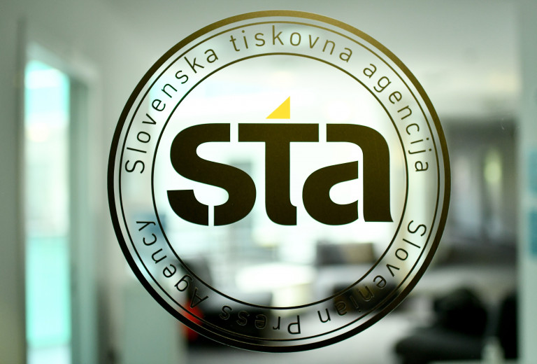 Press release regarding the financing of the Slovenian Press Agency (STA)