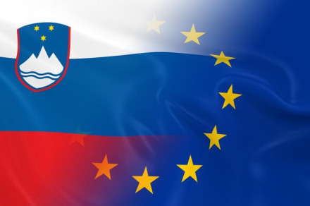 Slovenian Presidency of the Council of the EU 2021