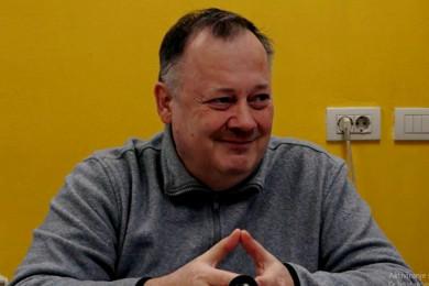 Zoran Dernovšek